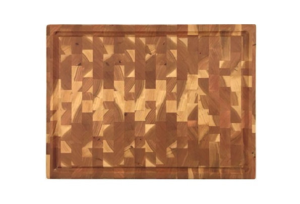 End Grain Cherry Butcher Bloc